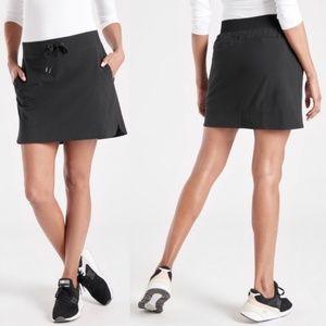 ATHLETA Midtown UPF 50+ Skirt SMALL